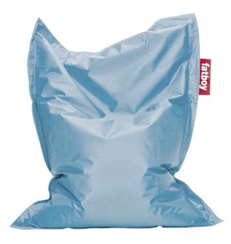 Fatboy 900.0517 Sitzsack Junior ice blue