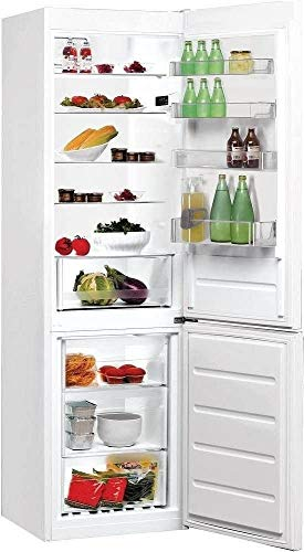 Indesit LR9s1q F W autonome 257l 111L A + Weiß Kühlschränken–réfrigérateurs-congélateurs (autonome, bas-placé, A +, Elektro, weiß, n-t)