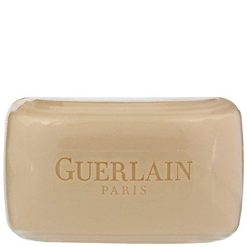 Guerlain Habit Rouge Perfumed Soap, 1er Pack (1 x 150 g)