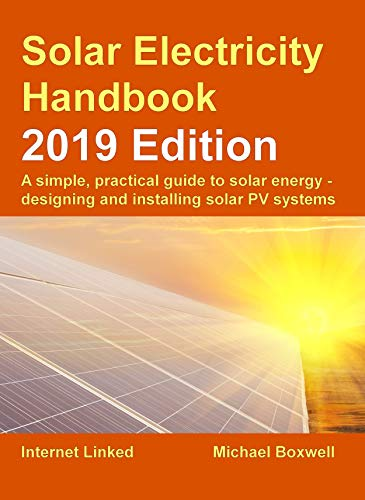 Solar Electricity Handbook Review