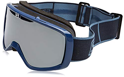 Salomon, AKSIUM ACCESS, Máscara de esquí Unisex, L41152300