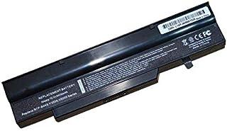 Replacement Laptop Battery for Fujitsu Amilio V8210, V3505, V6505, BTP-BAK8 / 10.8v / 4400 mAh/Double M