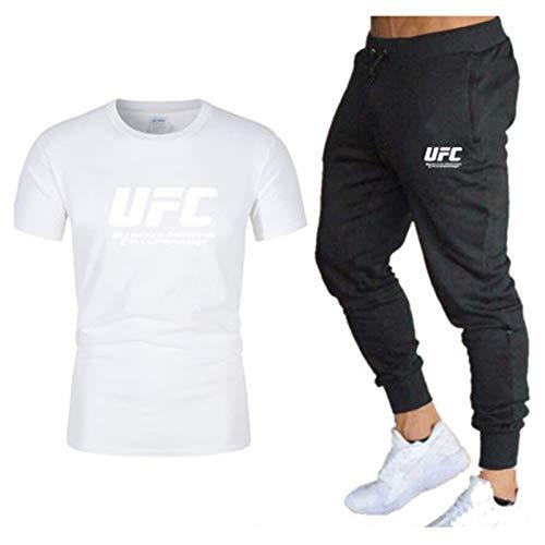 T-Shirt Mode-Sport-Kurzarm-Anzug,...