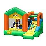 wangYUEQ Diapositiva inflable castillo inflable casa de juguete...