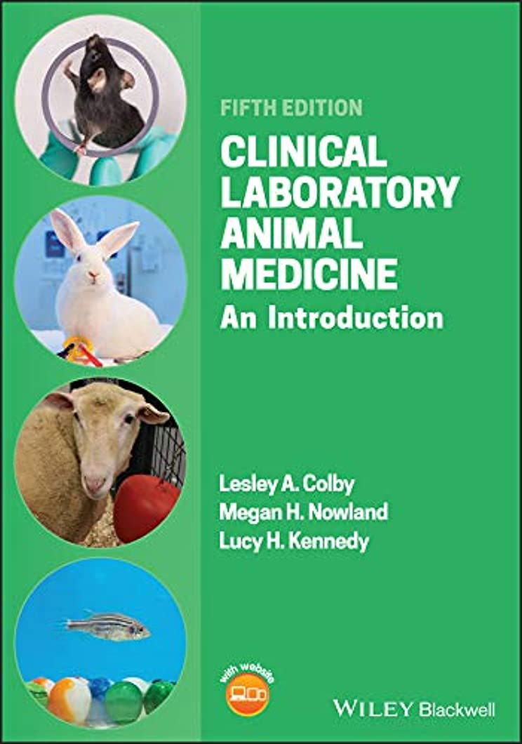 ますます化学薬品分離するClinical Laboratory Animal Medicine: An Introduction (English Edition)