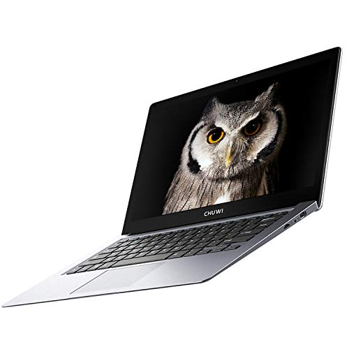CHUWI HeroBook Pro+ ノートパソコン 13.3インチ 8GBメモリー 128GBストレージ Celeronプロセッサー搭載 3200×1800解像度 Windows10内蔵 デュアルWi-Fi Bluetooth5.0
