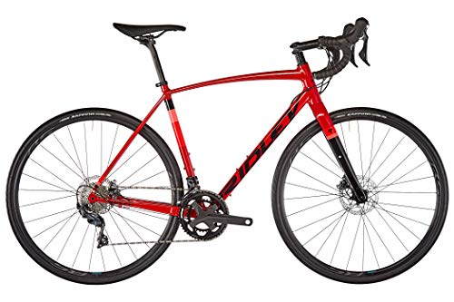 Ridley Bikes Kanzo A Ultegra Mix HD red metallic/Black Rahmenhöhe XS | 51cm 2020 Cyclocrosser