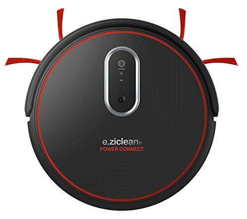 Aspirateur robot EZIclean® Power Connect