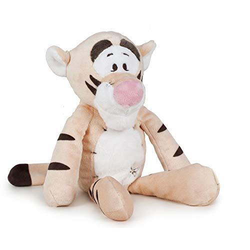 Dsney Winnie The Pooh - Peluche el Tigre Tigger Baby 13'77
