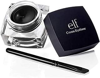 e.l.f. Studio Cream Eyeliner color: black