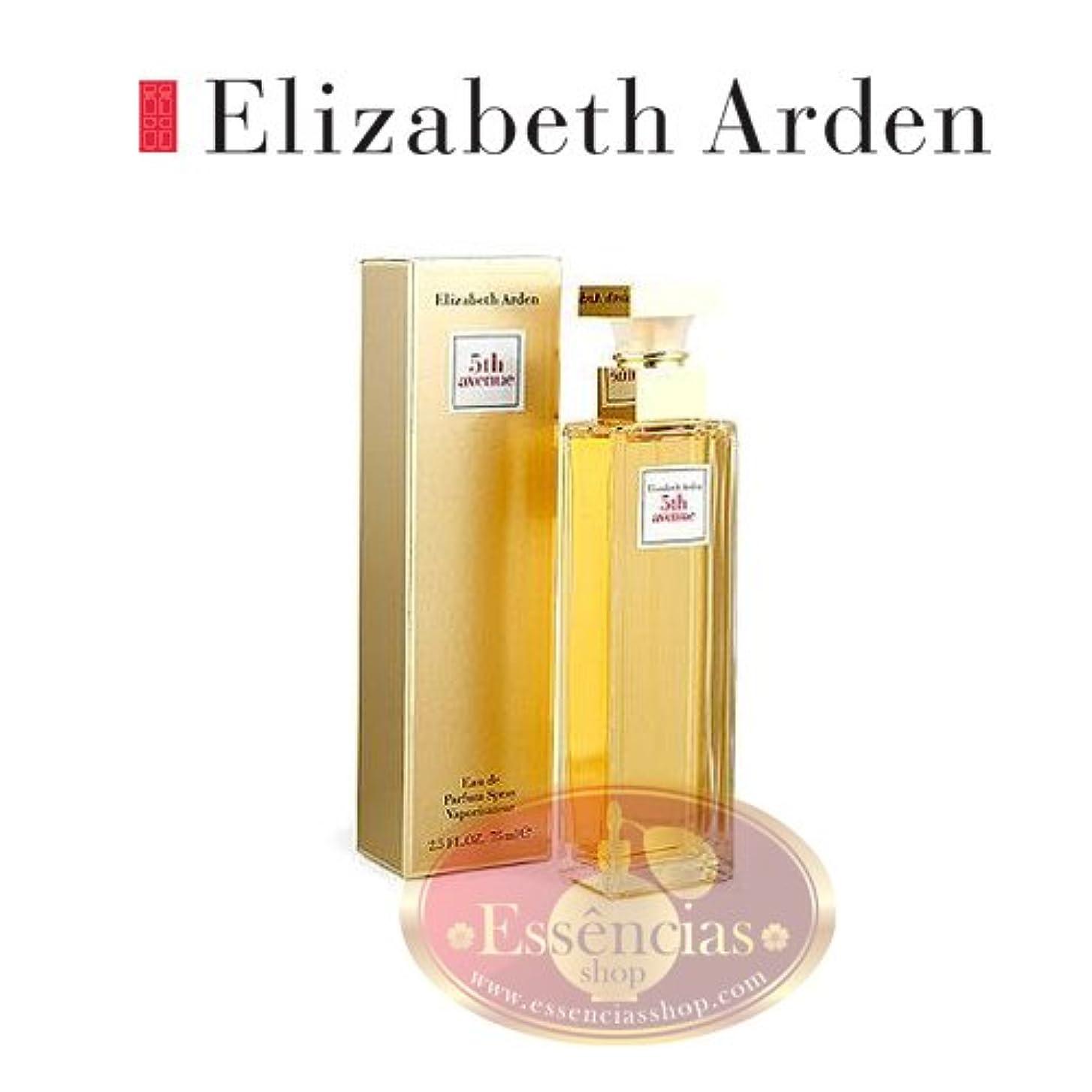 確認する欠如決してエリザベスアーデン ELIZABETH ARDEN フィフスアベニュー EDP SP 75ml