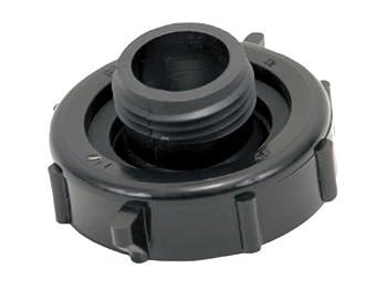 Valterra T01-0094VP 1-1/2  x 3/4  Drain Connector