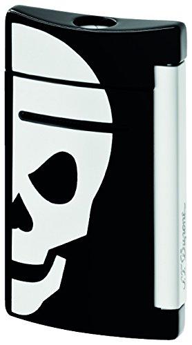 ST Dupont MiniJet Skull