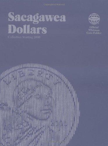 Sacagawea Dollar Folder