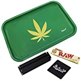 """Full Size Rolling Tray Bundle – 12"""" x 8' Tray + 110mm Rolling..."""