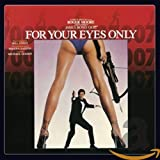 Songtexte von Bill Conti - For Your Eyes Only