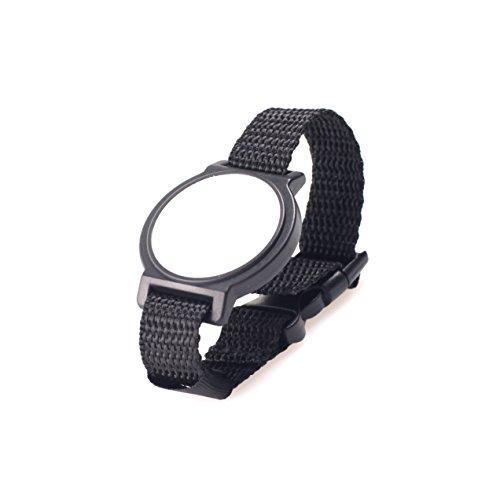 YARONGTECH 13.56mhz MIFARE Classic® 1K Wasserdicht ISO 14443A verstellbar RFID Nylon Armband -10pcs