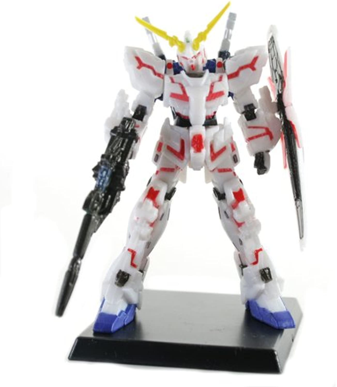 Gundam Unicorn UC2 Digital Grade - Unicorn Gundam RX-0 Ver. Ka (rot Version) (2  Figure)