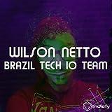 Brazil Tech IO Team