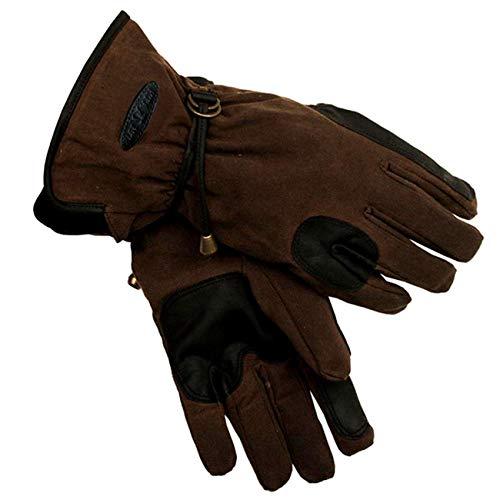 Kakadu Traders Australia wasserabweisende Reiter | Biker | Arbeits | Garten Handschuhe Gauntlet Gloves