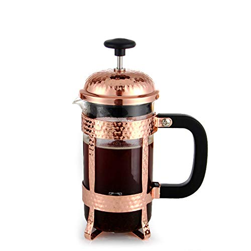 Affordable French Press Coffee Maker French Press Pot Coffee Pot Household Filter Press Teapot Homem...