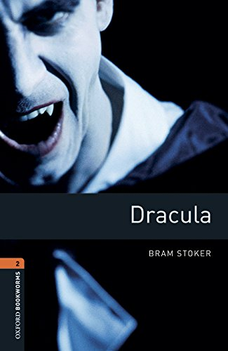 Oxford Bookworms Library: Level 2:: Dracula audio pack