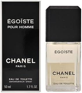 CHANEL(シャネル) EGOISTE エゴイスト EDT50ml オードゥトワレット スプレイ