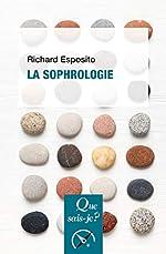 La sophrologie de Richard Esposito