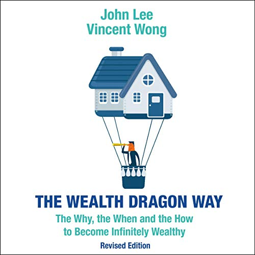 The Wealth Dragon Way, Revised Edition Titelbild