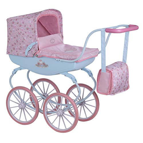 Check Out This HTI Baby Annabell - Carriage Pram