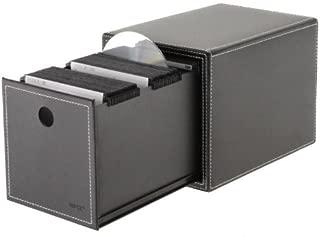 Hipce CDBP-100 CD/DVD Filing Storage, under 7