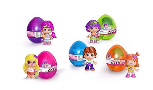 Pinypon, Huevos Sorpresa,...
