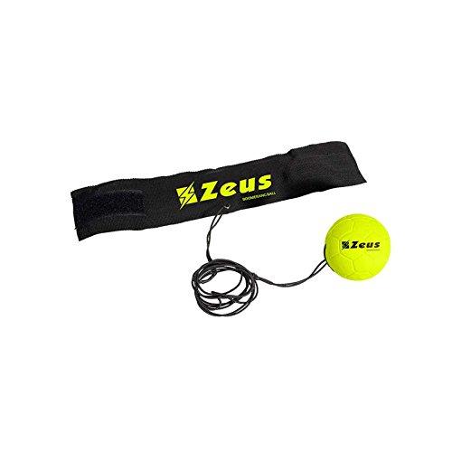 Zeus Boomerang Ball Ideal para los Primeros Ejercicios de Lanzamiento–Principiantes Tenis Béisbol Deporte Lanzamiento Juego