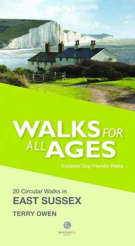 East Sussex Walks for all Ages