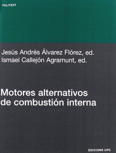 Motores alternativos de combustión interna: 168 (Politext)