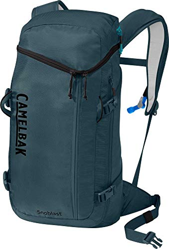 CamelBak SnoBlast Hydration Pack, Grey, 70 oz