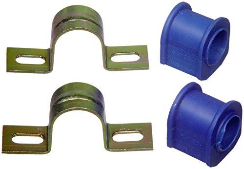 MOOG Chassis Products K7326 Sway Bar Bushing Kit