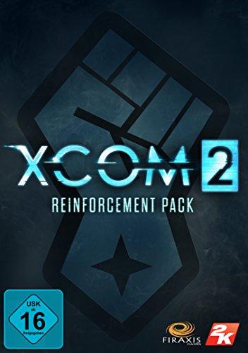 XCOM 2-Verstärkungs-Pack [PC Code - Steam]