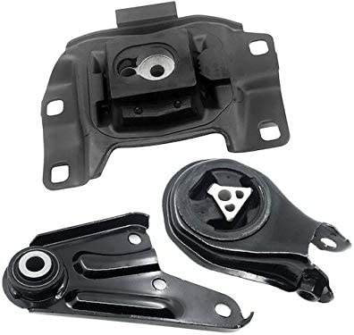 Engine cheap Mount Challenge the lowest price and Transmission Kit - 2010-2 with Compatible