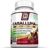 Best Naturals Caralluma Fimbriata - BRI Nutrition Caralluma Fimbriata - Natural Appetite Suppressant Review
