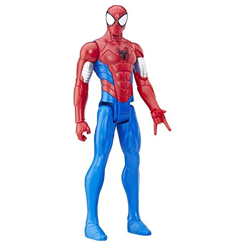 Marvel Ultimate Spider-Man vs Sinister 6 Armoured Spiderman Limited Edition