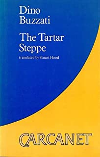 The Tartar Steppe (Carcanet Collection)