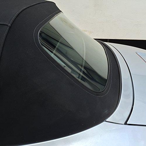 Audi A80 B4 Cabrio Heckscheibe