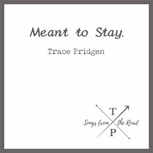 Trace Pridgen