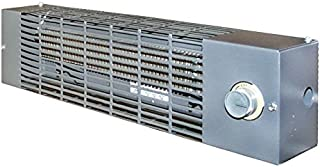 TPI RPH15A Series RPH Pump House Convection Specialty Heater, 500W, 4.2Amps