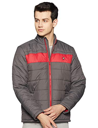Amazon Brand - House & Shields Men's Quilted 1 41dLw69C+VL