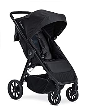 Britax B-Clever Compact Stroller Cool Flow Teal - One Hand Fold Ventilated Seating Area All Wheel Suspension