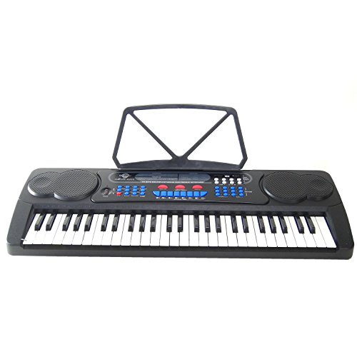 Teclado 54 teclas DynaSun MK4500 USB port Keyboard