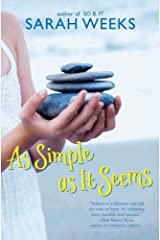 As Simple as It Seems (Laura Geringer Books (Paperback)) Kindle Edition