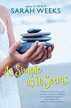 As Simple as It Seems (Laura Geringer Books (Paperback))